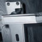 Amazing Frelan door furniture handle 1
