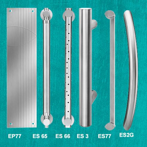 Karcher handles range 19