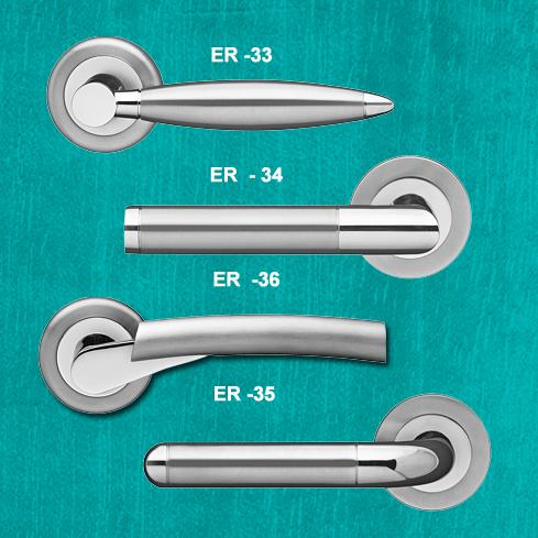 Karcher handles range 4