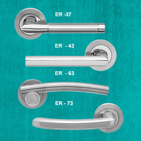 Karcher handles range 5