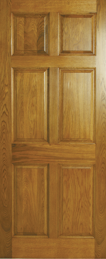 High Quality Exterior Doors Jefferson Door: High Quality External Oak Doors WH Carden