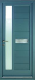 Browse High Performance Doors Range