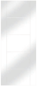 Browse ISEO White Doors