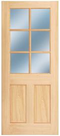 Browse Internal Oak Recessed Interior Doors