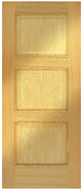 Browse Prefinished Madrid Doors