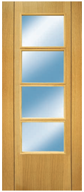 Browse Vision Oak Doors